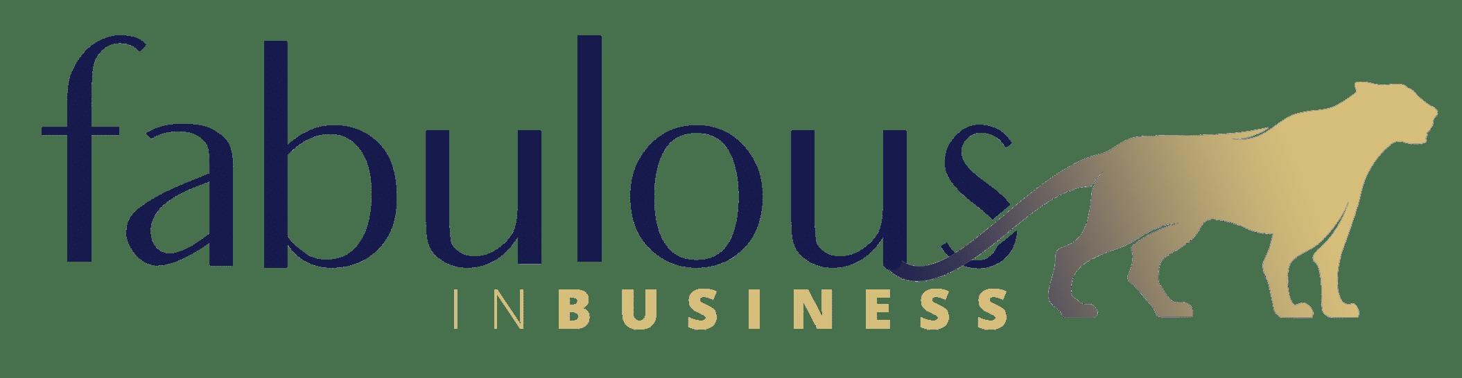 fabulous IN BUSINESS